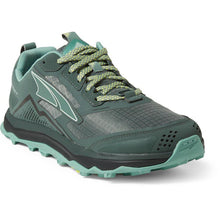 Altra Lone Peak 5 Trail Runner - Balsam Green