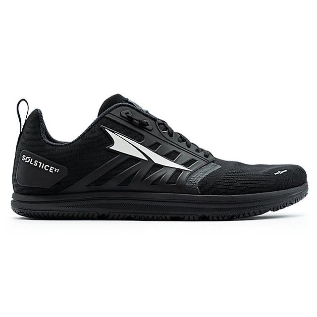 Altra Solstice XT Cross Trainer - Black