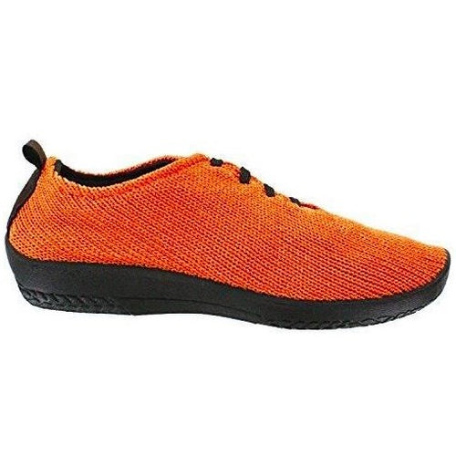 Arcopedico LS 1151 Lace Up - Orange right