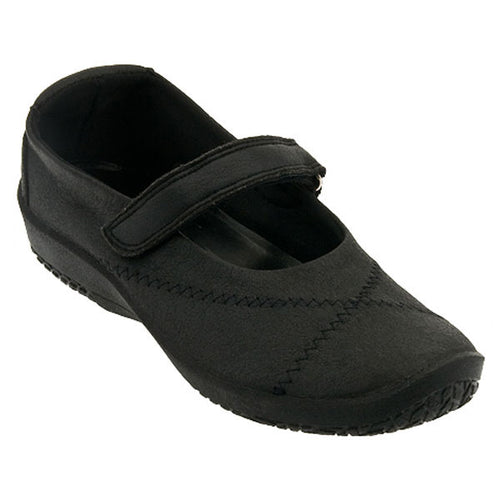 Arcopedico L18 Mary Jane - Black