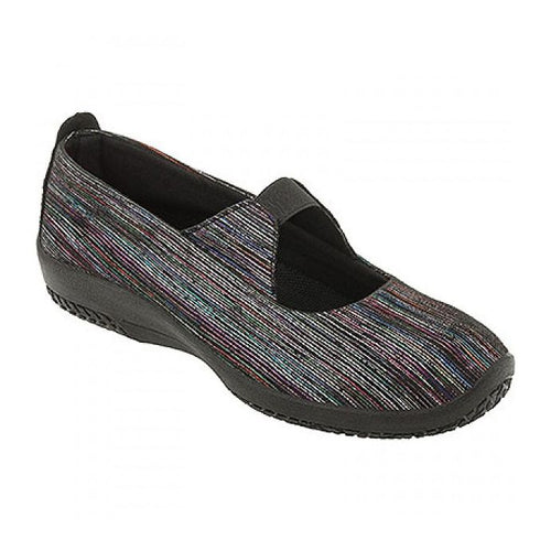 Arcopedico Leina Mary Jane - Black