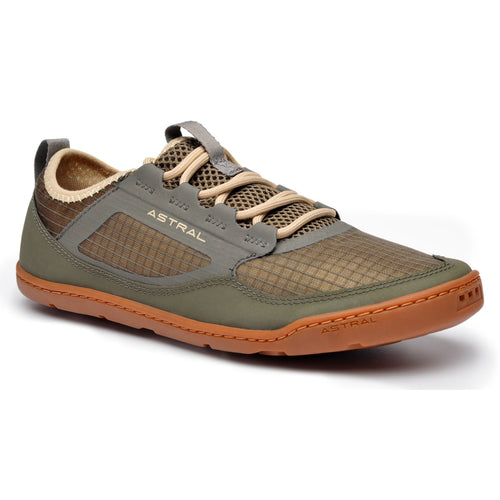 Astral Loyak AC Sneaker - Olive Green