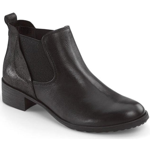 Aetrex Beth Boot - Black