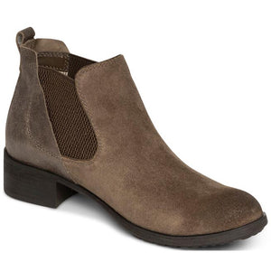 Aetrex Beth Boot - Brown