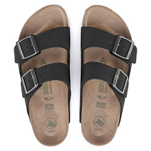 Birkenstock Arizona Vegan Sandal - Black 5