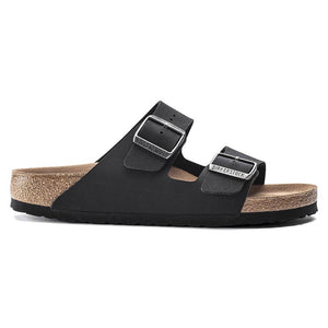 Birkenstock Arizona Vegan Sandal - Black 3