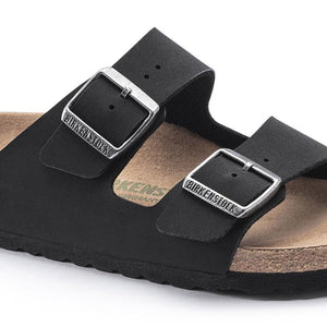 Birkenstock Arizona Vegan Sandal - Black 2