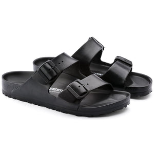 Birkenstock Arizona EVA Sandal - Black Side View