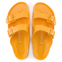 Birkenstock Arizona EVA Sandal - Zinnia Top View