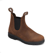 Blundstone 1911 Suede Boot - Tobacco
