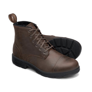 Blundstone 1935 Lace Up Boot - Antique Brown