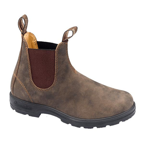 Blundstone Super 550 - Rustic Brown