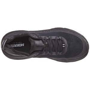 Hoka One One Bondi Black Top