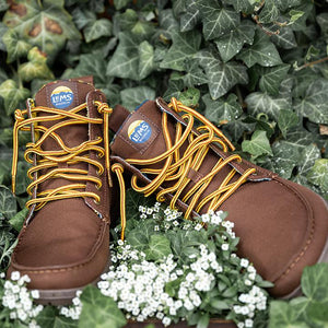 Lems Boulder Boot Vegan - Pinecone