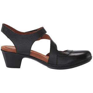 Rockport Cobb Hill Kailyn Slingback - Black side
