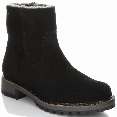 Bos & Co Calib Boot - Black