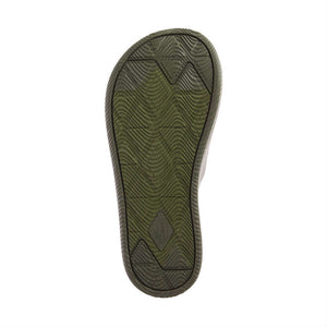 Chaco Chillos Slide Sandal - Fossil Sole