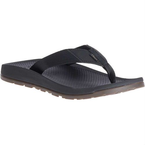 Chaco Lowdown Flip Sandal - Black