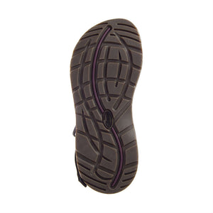 Chaco Z/2 Classic Sandal - Solid Fig Sole