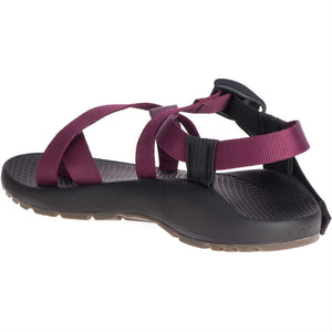 Chaco Z/2 Classic Sandal - Solid Fig Back