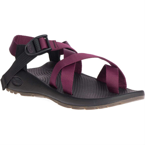 Chaco Z/2 Classic Sandal - Solid Fig