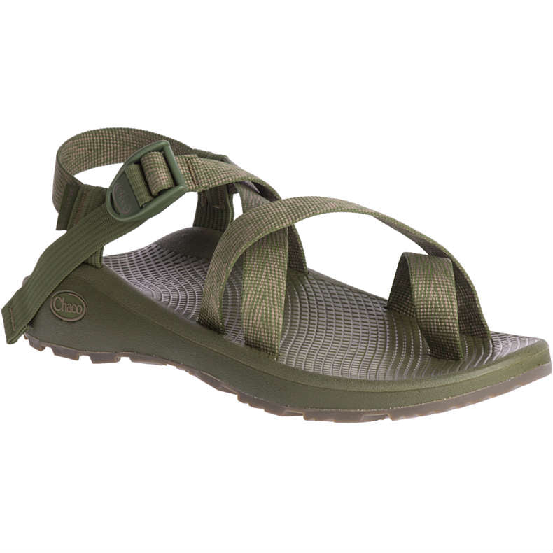 Chaco Z/Cloud 2 Sandal - Trap Moss