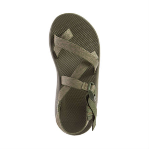 Chaco Z/Cloud 2 Sandal - Trap Moss Top