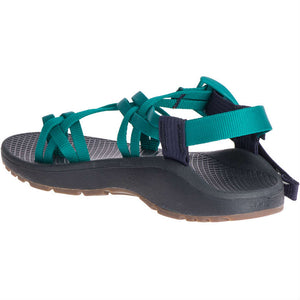 Chaco Z/Cloud X2 Sandal - Solid Everglade Back