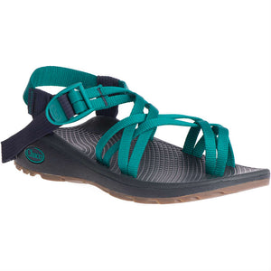 Chaco Z/Cloud X2 Sandal - Solid Everglade