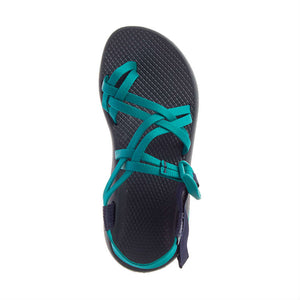 Chaco Z/Cloud X2 Sandal - Solid Everglade Top