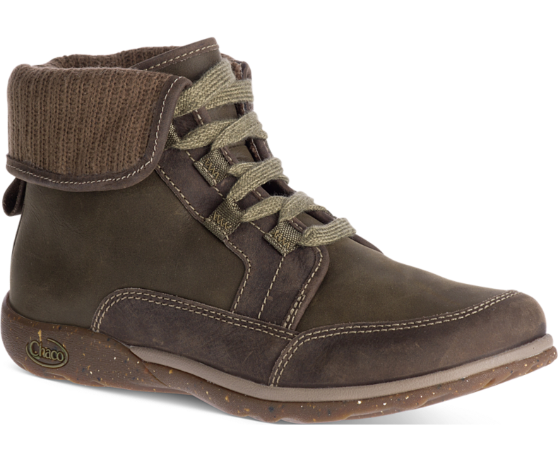 Chaco Barbary Boot - Ivy