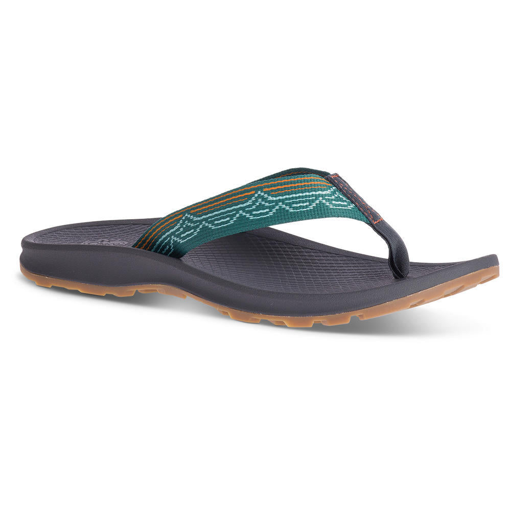 Chaco Playa Pro Web Flip Flop - Blip Teal
