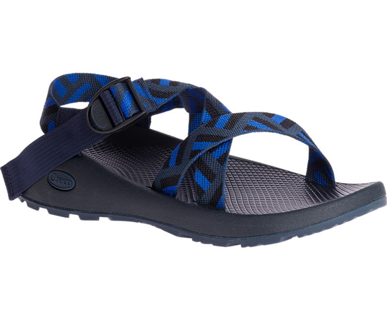 Chaco Z/1 Classic Sandal - Covered Navy