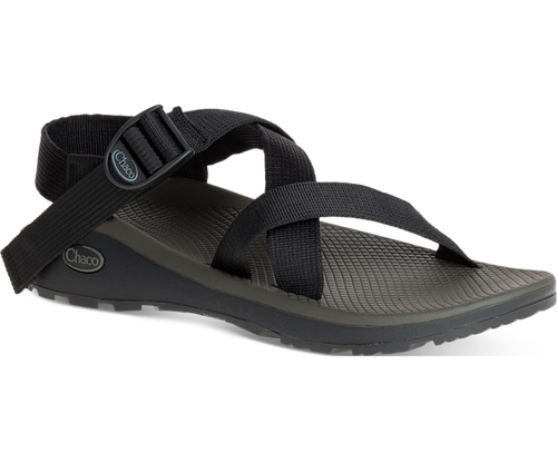 Chaco Z/Cloud Sandal - Black
