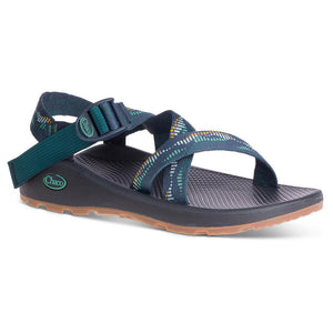 Chaco Z/Cloud Sandal - Scrap Navy
