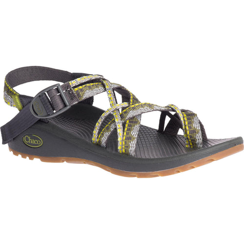 Chaco Z/Cloud X2 Remix Sandal - Level Yellow