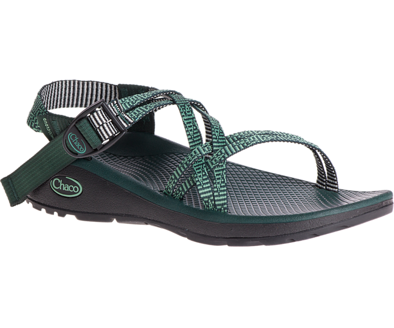 Chaco Z/Cloud X Sandal - Blazer Green