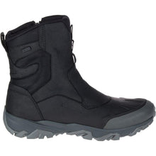 "Merrell Coldpack Ice 8"" Waterproof Boot - Black"