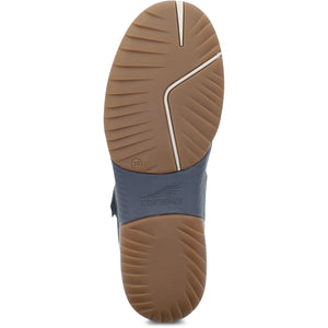Dansko Raeann Mary Jane - Slate Suede Sole