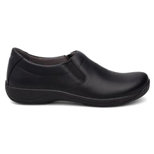 Dansko Ellie Slip-On - Black Leather