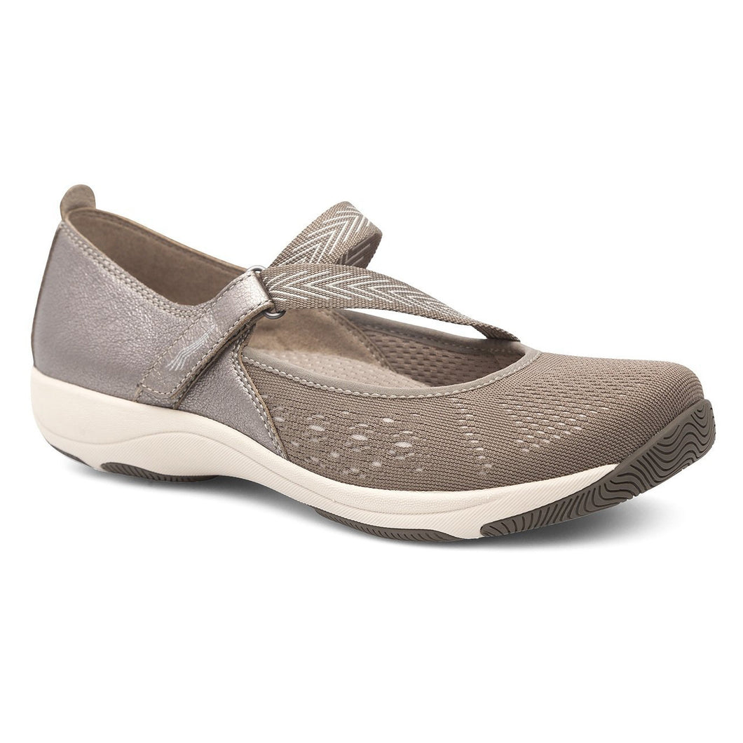 Dansko Haven - Taupe Suede
