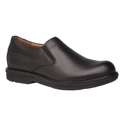 Dansko Jackson - Black Antiqued Calf