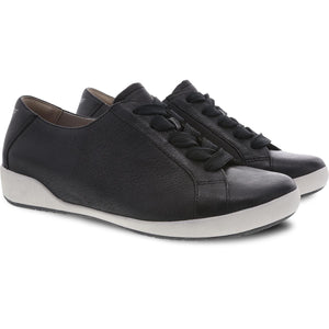 Dansko Orli Sneaker - Black Nappa Two