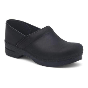 Dansko Professional Clog - Black Oiled