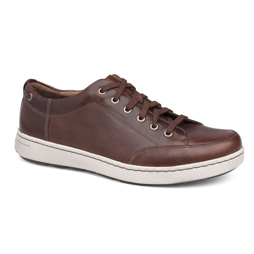 Dansko Vaughn Sneaker - Brown Tumbled Pull Up