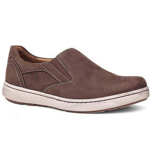 Dansko Viktor - Brown Milled Nubuck