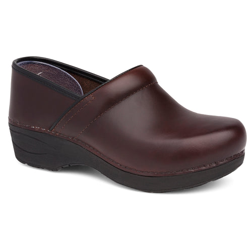 Dansko XP 2.0 Clog - Brown Pull Up Leather
