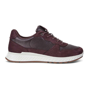 Ecco ST.1 Sneaker - Fig / Fig