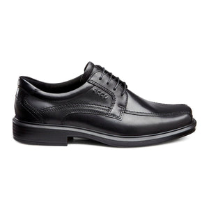 Ecco Helsinki Bike Toe Lace Black
