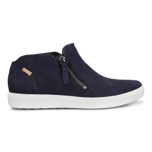 Ecco Soft 7 Bootie - Night Sky